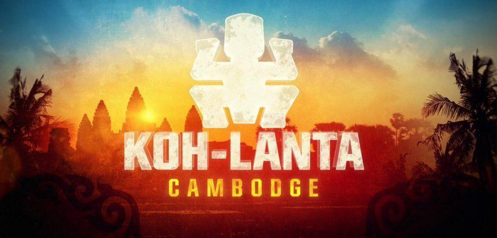 Image vom Survivor Frankreich Koh-Lanta-Logo Kambodscha