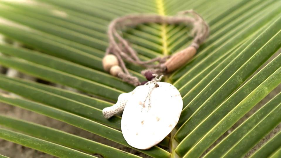 Bild des geheimen Amuletts