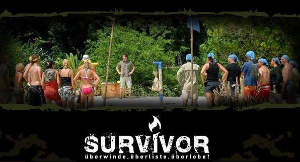 titel survivor pro7