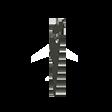 Survivorflamme als Icon